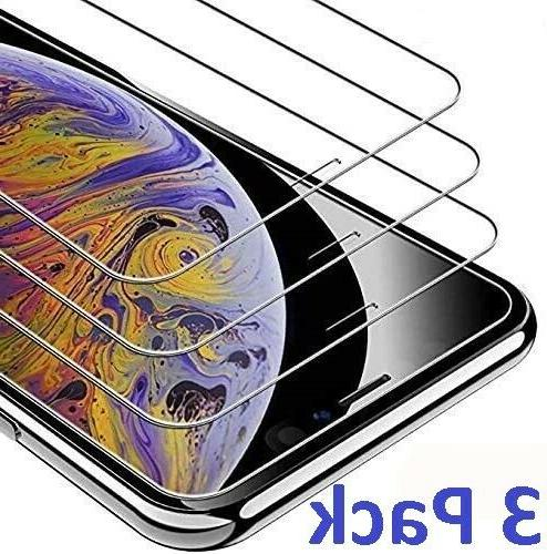 3 pack for iphone 11 pro 8