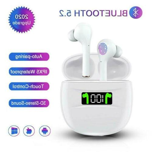 bluetooth earphone for iphone 11 pro x