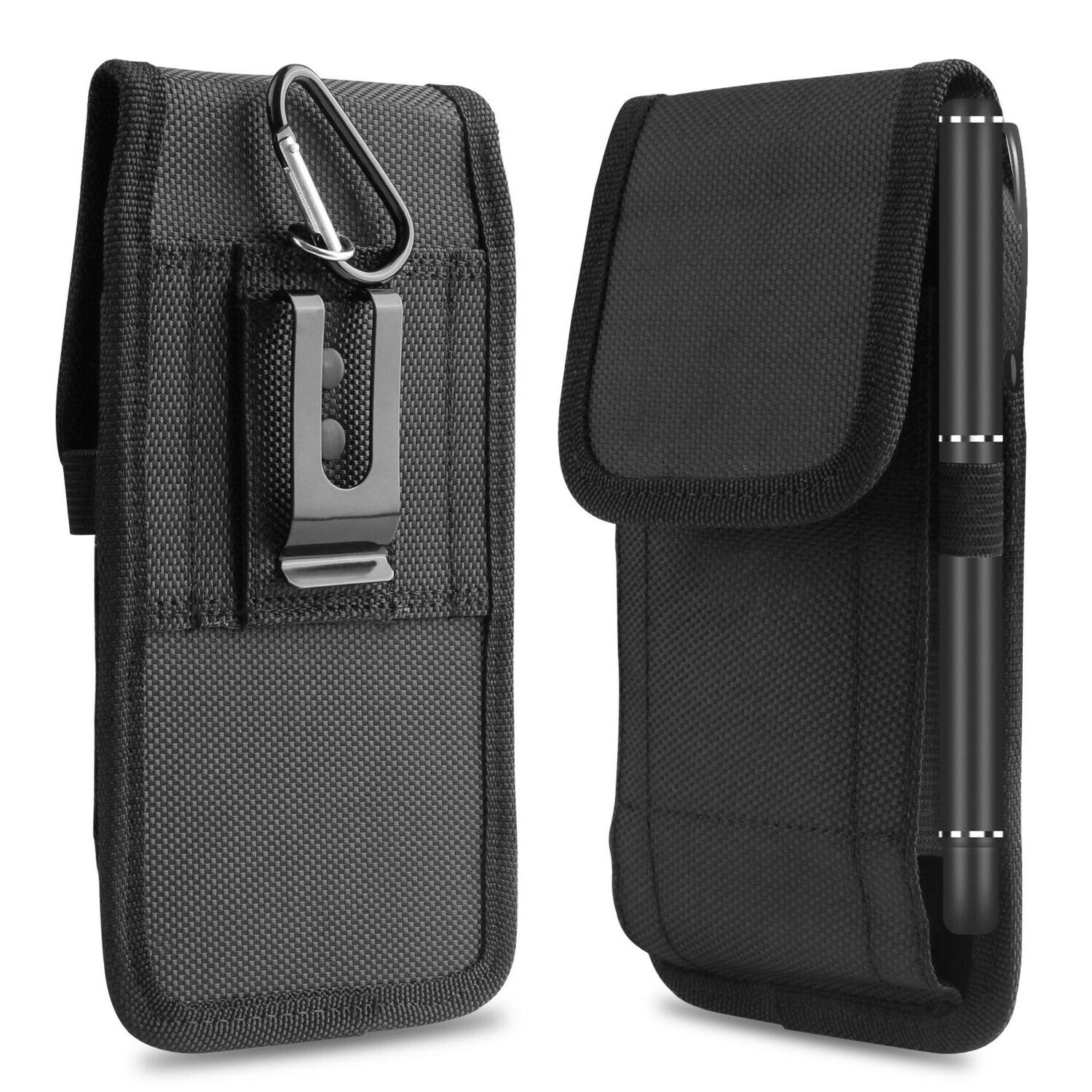 Cell Phone Pouch Waist Belt Bag Tactical Army With Belt Loop