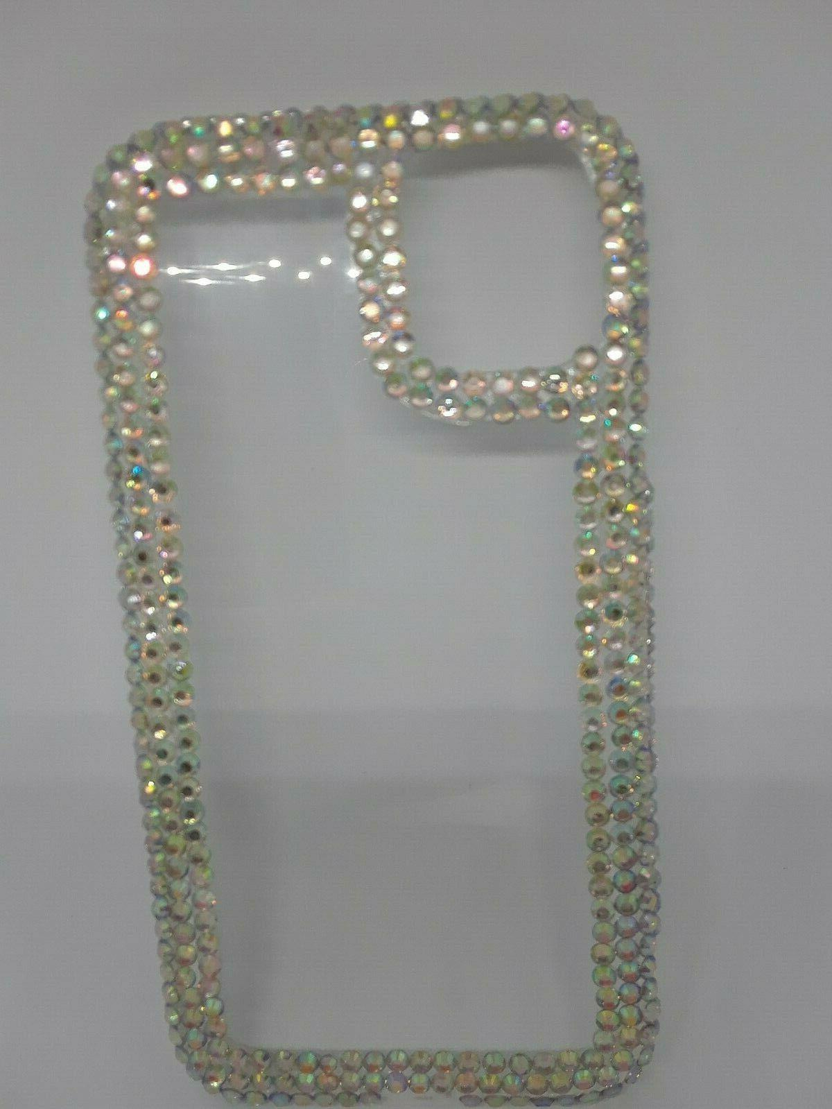 iphone 11 bling case