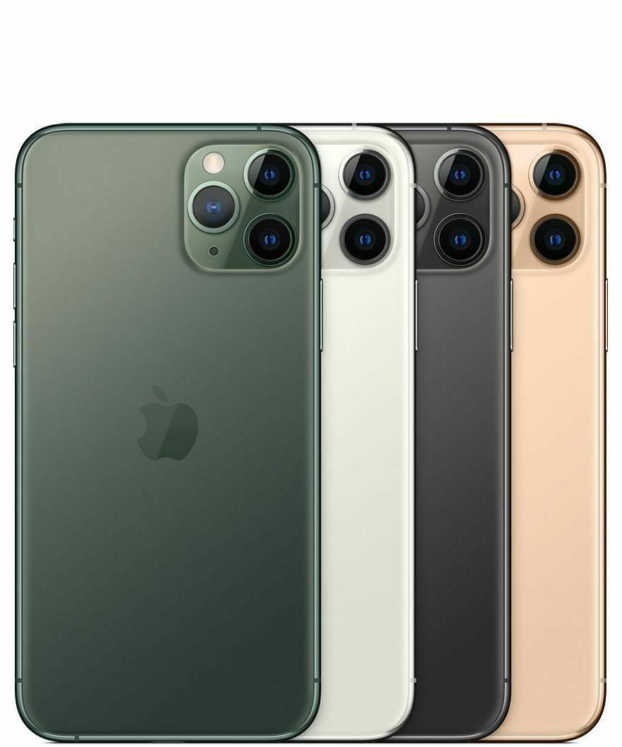 iphone 11 pro max 64gb all colors