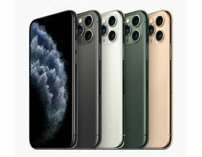 iphone 11 pro 64gb factory unlocked 4g