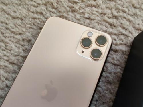 Apple iPhone 11 Max 64GB Gold