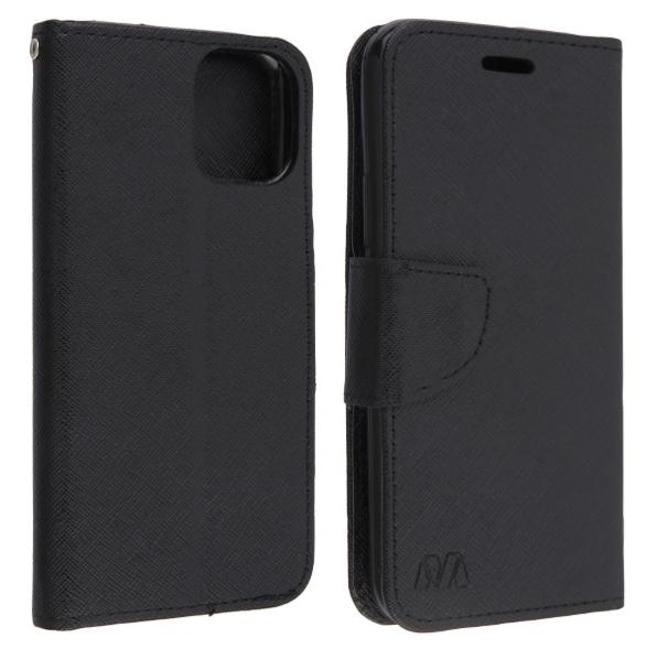 New Apple 11 Pro Wallet Cell Phone Case Strap