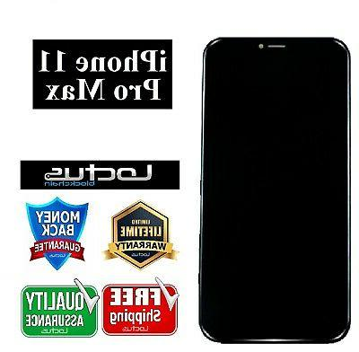 screen replacement iphone 11 pro max 6