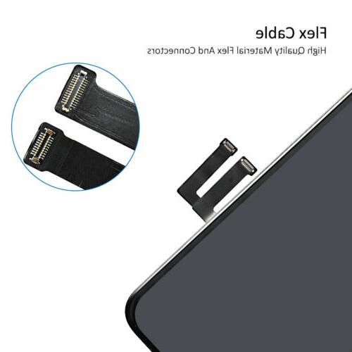 USA For iPhone 11 LCD Digitizer Plate Replacement