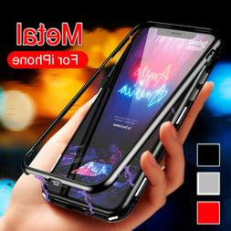 Magnetic Absorption Case For iPhone 11/11 Pro/11 Pro Max 201