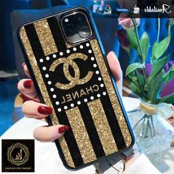 New 837Channel847Luxury logo Fit iPhone 7 6 X XS 11 Pro Max