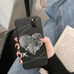 New TRAVEL World City Popular GENUINE Cases for iphone 11 PR