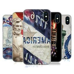 official america gel case for apple iphone