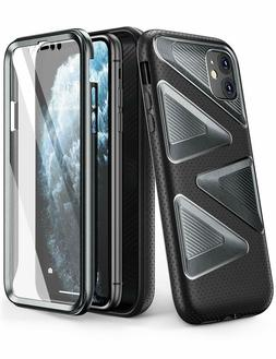 For OnePlus 7T Pro SUPCASE  Case Shockproof Kickstand Cover+