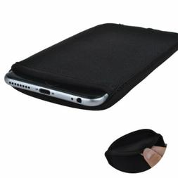Slim Anti-Scratch Travel Sleeve Pouch Bag Case Cover for iPh