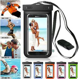 Swimming Waterproof Underwater Dry Bag Case For iPhone 11 Pr