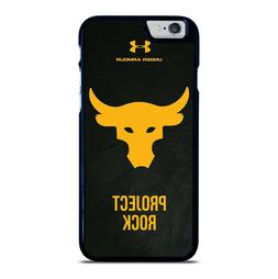 UNDER ARMOUR ROCK For iPhone 5 5S 6 6S 7 8 PLUS X XR XS 11 P