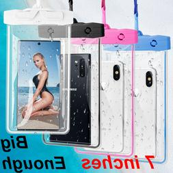 Waterproof Dry Bag Underwater Pouch For iPhone 11 Pro Max XS